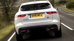 jaguar f pace trunk jaguar f pace s 2016 uk wallpapers and hd images car pixel