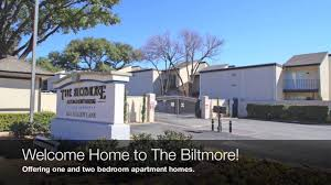 the biltmore apartment homes in dallas texas youtube