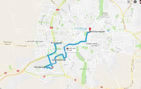 Aleppo Syria Map by Journey To Aleppo Part Ii The Syria Civil Defense U0026 Aleppo