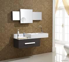 home decor above cabinet decorating ideas modern bathroom vanity