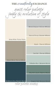 fresh interior color palette behr 13774