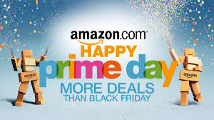 amazon black friday cnn money amazon prime day a huge success