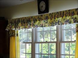 kitchen red valance primitive curtain panels cheap valances and