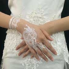 black white henna lace tattoo stickers flower henna black lace
