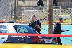 How To Raise An Outdoor Spigot Home Guides Sf Gate Sf Officer In Fatal Bayview Shooting Identified Sfgate
