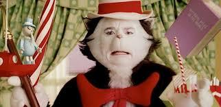 Cat Hat Halloween Costume Lol Stephen King U0027s Trailer Mash Cat Hat