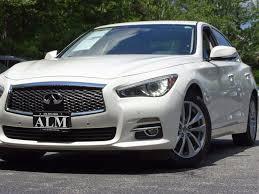 infiniti q50 2014 used infiniti q50 4dr sedan awd premium at alm roswell ga