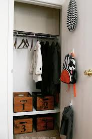 Organizing A Closet by 20 Small Closet Organization Ideas Hgtv