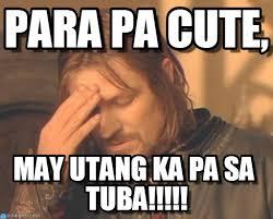 Tuba Memes - para pa cute frustrated boromir meme on memegen