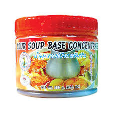 base cuisine น ำมะขามเป ยกเข มข น sour soup base concentrate v thaifood