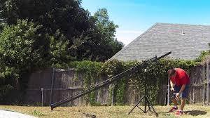 advanced digital 8 to 12 ft jib crane sold on ebay the ultimate