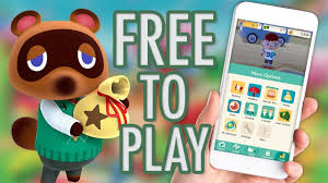 animal crossing pocket camp is free to play finance report