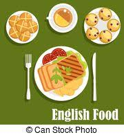 clipart cuisine traditional cuisine lunch food clipart vector and