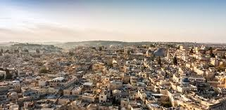 pilgrimage to the holy land visit the christian quarters for a spiritual pilgrimage to the