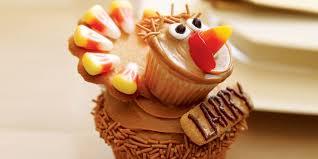 16 thanksgiving cupcake recipes ideas epicurious