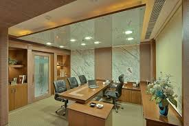 Office Cabin Interiors Office Designs Glad Interiors