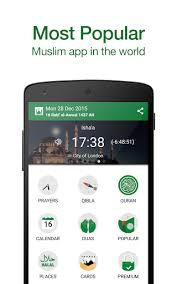 muslim pro apk free muslim pro azan quran qibla apk for android