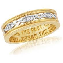 mens wedding rings gold s wedding rings and bands argos