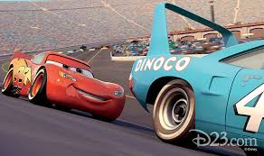 sports easter eggs you spotted these 9 easter eggs in the cars universe d23