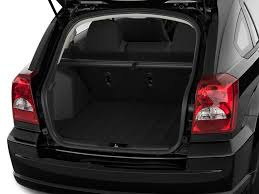 2011 Dodge Caliber Mainstreet Mpg Image 2010 Dodge Caliber 4 Door Hb Mainstreet Trunk Size 1024 X