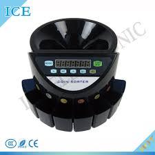 guangzhou ice electronic accessories co ltd coin counter machine