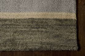 tundra 100 wool rug in haven design by calvin klein home u2013 burke