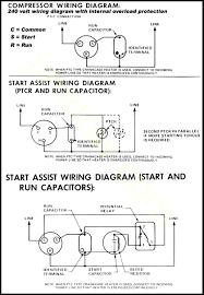 basic compressor wiring youtube beautiful diagram for ac