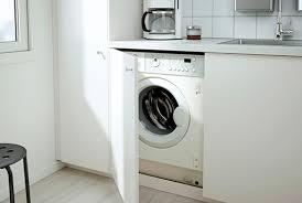 waschmaschine in küche ikea küche waschmaschine küchengestaltung kleine küche