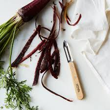 opinel essential kitchen knives set on food52