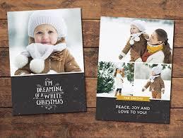 white christmas card template photographypla net