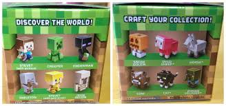 where to buy blind boxes cracking the code for the minecraft mini figures blind box