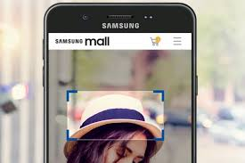 mall app samsung to introduce samsung mall shopping app with galaxy on7