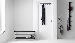 Tjusig Bench With Shoe Storage Tjusig Series Ikea