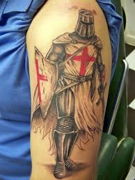 tattoo designs knights templar knights of columbus tattoo pictures to pin on pinterest tattooskid