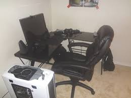 Good Computer Desk For Gaming Best Computer Desks For Gamers Battle Station Gaming Computer
