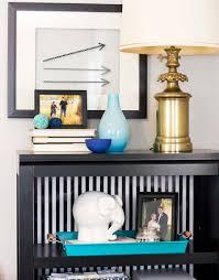 refresh u0026 style a bookshelf small stuff counts