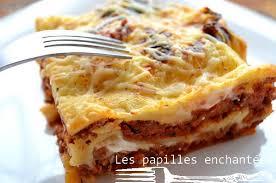 cuisine lasagne facile recette lasagne facile and co