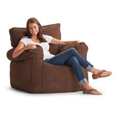 ideas king beany bean bags fuf chair foam filled bean bag chairs