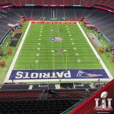 Super Concepts by Super Bowl Field Database Super Bowl Li Page 50 Concepts