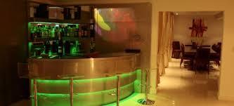 mini bars for living room corner mini bar design in living room the living ideas