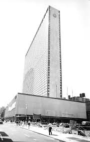nicholas lee architect hilton a midtown hotel built for the future turns 50 the new