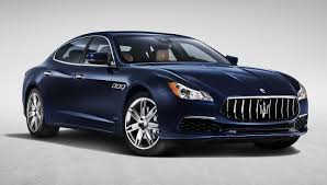 maserati california the 2017 maserati quattroporte is even more beautiful than before