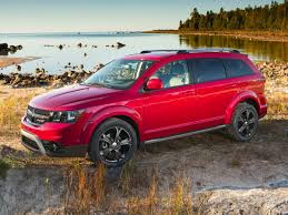 Dodge Journey Manual - 2017 dodge journey crossroad chesapeake va area toyota dealer