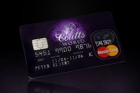 the 8 most exclusive credit cards for the world s rich