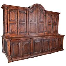 spanish colonial massive cabinet c 1800 for sale at 1stdibs