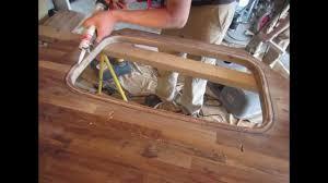 kitchen how to install undermount sink at modern kitchen design