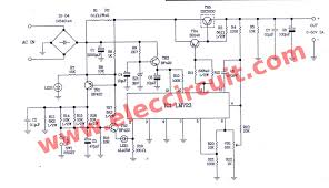 heathkit ps4 power supply sch service manual free download