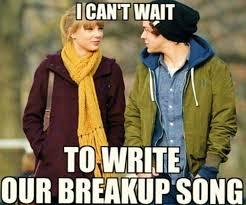 Breaking Up Meme - funny break up memes taylor swift break up memes breakups