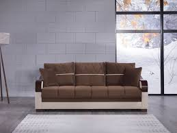 Istikbal Sofa Bed by Bennett Best Brown Convertible Sofa Bed By Sunset