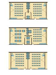 bedford high classroom layout options